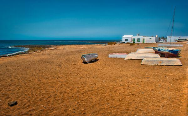 Playa Honda, Lanzerote