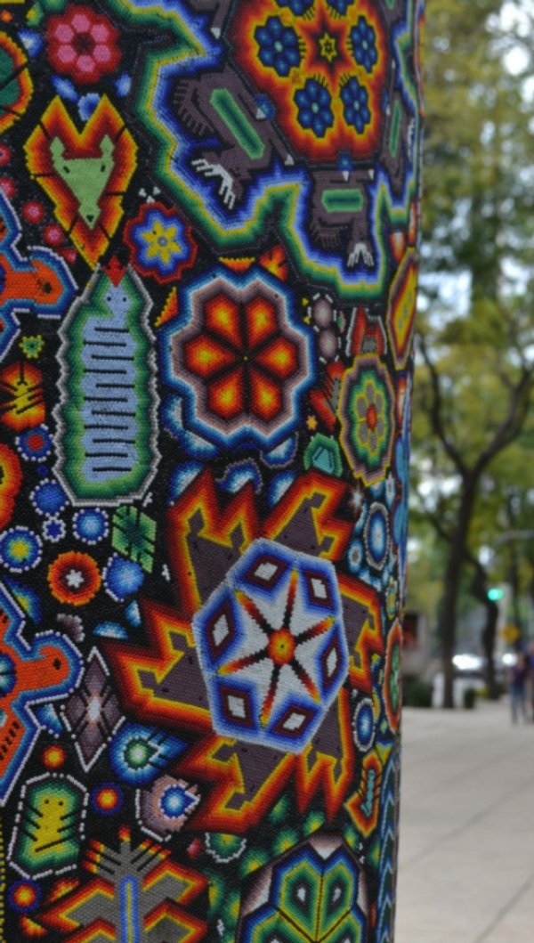 Huichole Art
