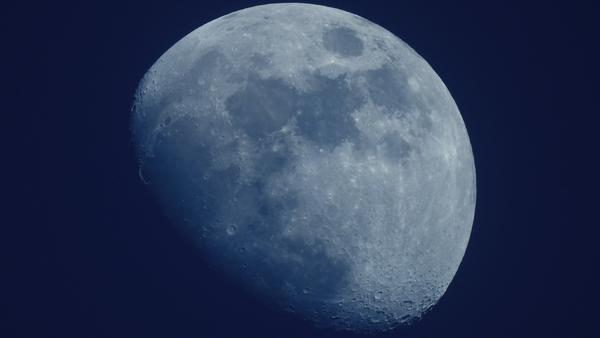Zoom Half Moon