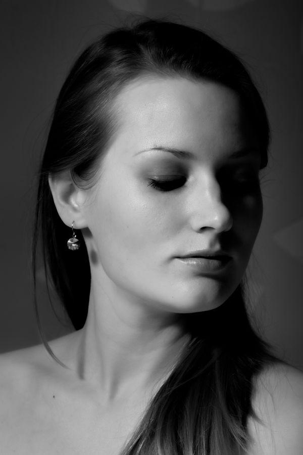 Portrait of Liena
