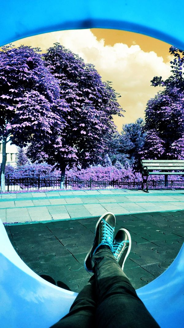 Its a Relaxing Photo :)