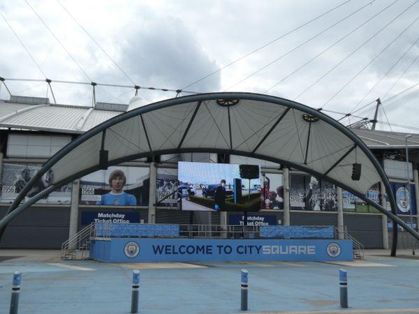 Manchester city club
