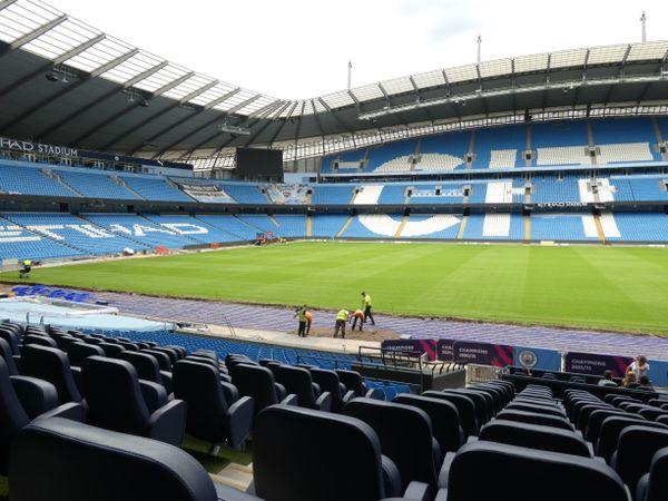 City football club