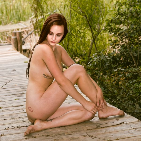Scarlett Dawn, Sensual Profile, Riverboat Club, Land O Lakes, FL, 2019-04-04