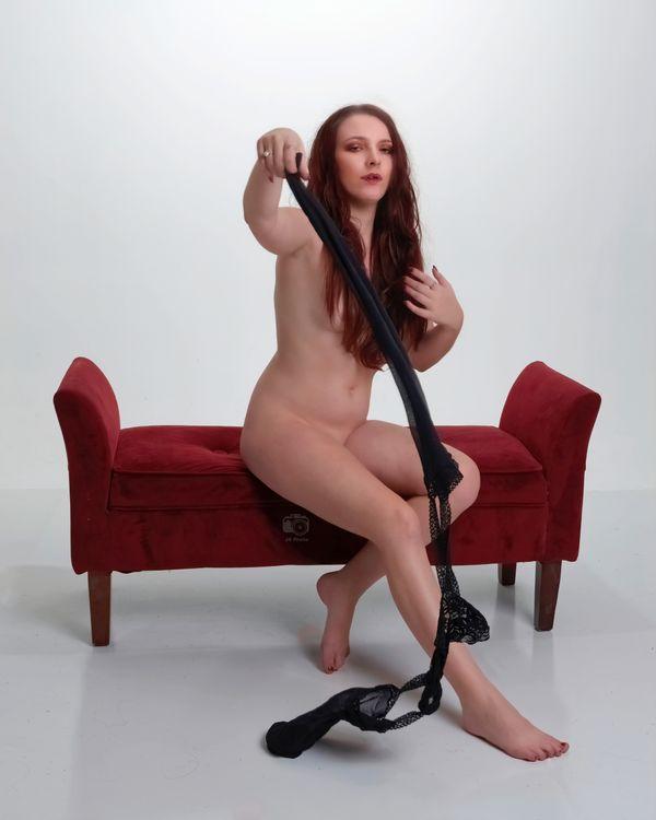 Taylor White, Striptease, Here You Go, 305HotShots Studio, Ft. Lauderdale, FL, 2020-02-08