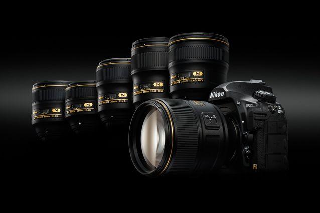 Nikon Rumours