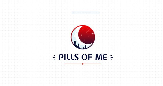 Pills of me