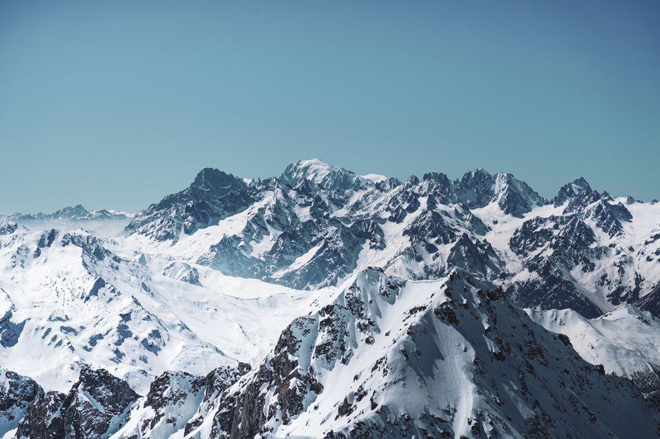 Mont-Fort - Switzerland