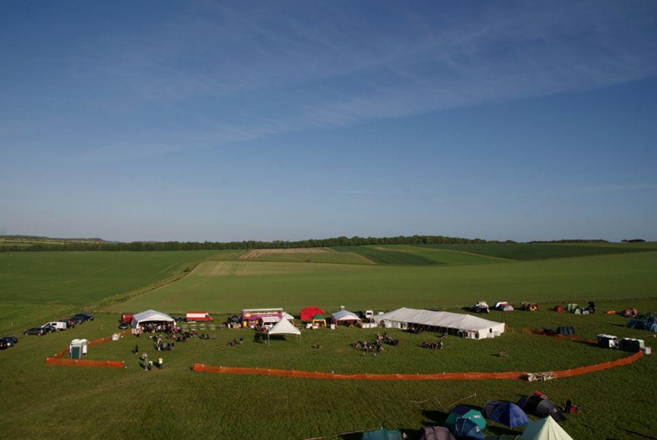 Cursus Festival Site